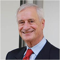 Giáo sư Robert S. Kaplan