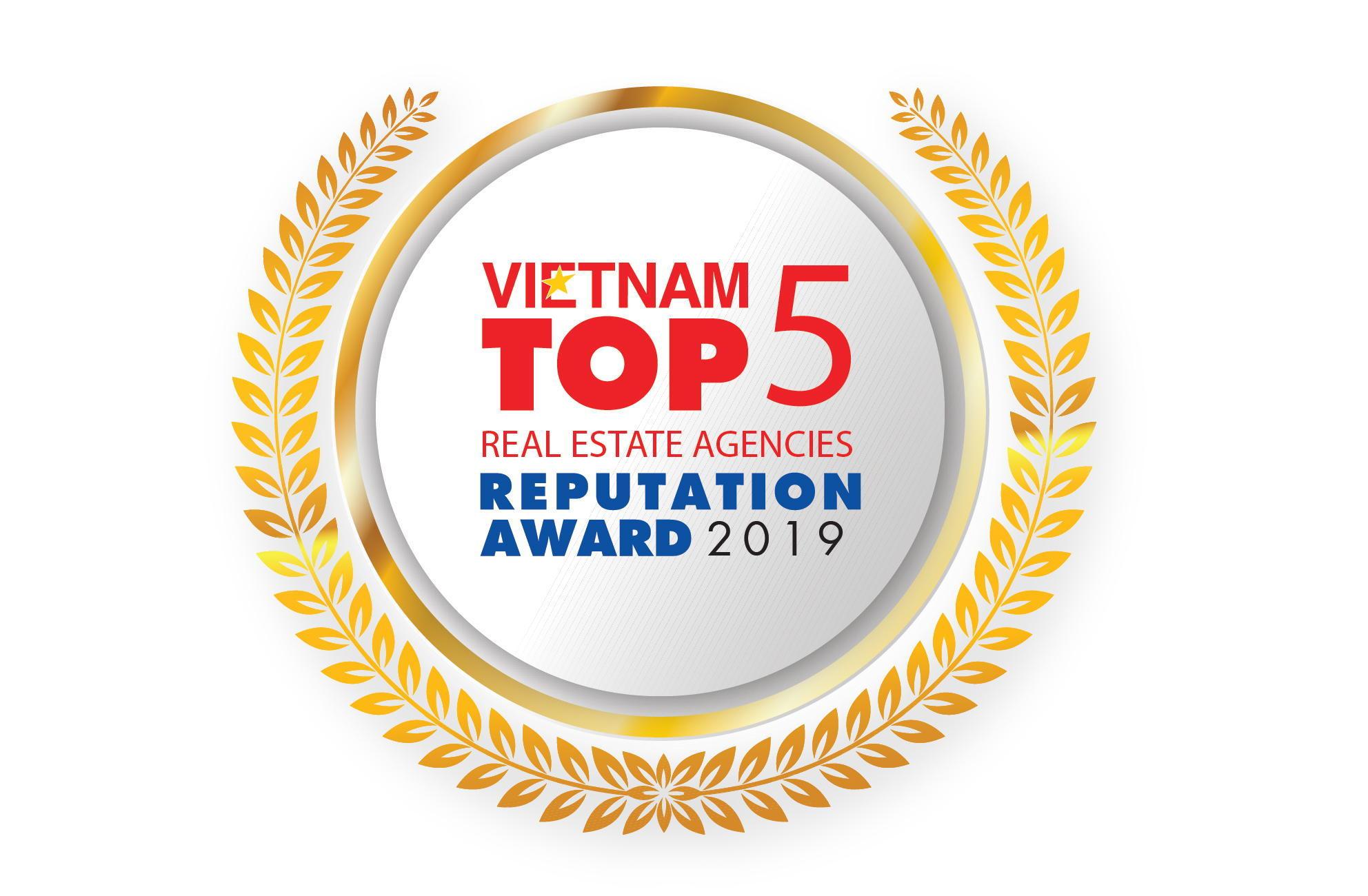 TOP 5 CÔNG TY TƯ VẤN & MÔI GIỚI BẤT ĐỘNG SẢN UY TÍN NĂM 2019