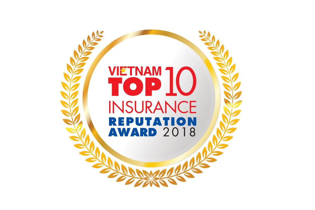 TOP 10 CÔNG TY BẢO HIỂM NHÂN THỌ UY TÍN NĂM 2018