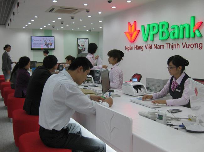Cổ phiếu VPB của VPBank lập kỷ lục giao dịch trong phiên trên thị trường chứng khoán