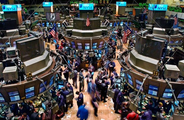 Xu hướng đầu tư theo đám đông
